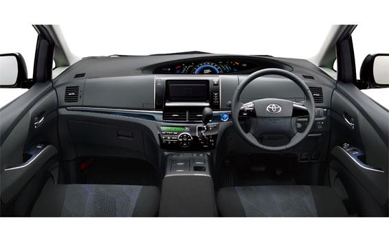 Toyota Estima 2 4aeras 20th Anniversary Edition